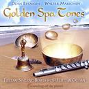 Golden Spa Tones: Tibetan Bowls thumbnail