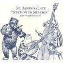 Station To Station (Live On KBOO 11.24.04) thumbnail