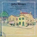 Julius Rontgen: The Violin Concertos thumbnail