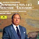 Wilhelm Stenhammar: Symphonies Nos. 1 & 2; Serenade; Excelsior! thumbnail