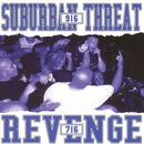 Suburban Threat / Revenge Split CD thumbnail