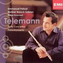 Telemann: Flute Concertos; Emmanuel Pahud thumbnail