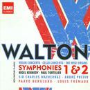 Walton: Symphonies & Concertos thumbnail