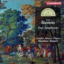 Stamitz: Four Symphonies thumbnail