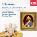 Schumann: Mass, Op. 147 / Requiem In D Flat Major, Op. 148 thumbnail