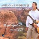 American Landscapes For Guitar thumbnail