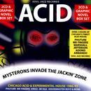 Acid - Mysterons Invade The Jackin' Zone  thumbnail