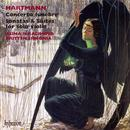 Hartmann: Concerto funebre; Sonatas & Suites for solo violin thumbnail