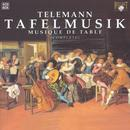 Telemann:Tafelmusik (Complete) [Box Set] thumbnail