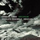 Ezequiel Viñao: Arcanum [Hybrid SACD] thumbnail