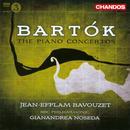 Bartok: The Piano Concertos thumbnail