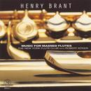 Henry Brant: Music For Massed Flutes thumbnail