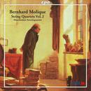 Bernhard Molique: String Quartets, Vol. 2 thumbnail