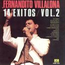 14 Exitos De Fernandito Villalona / Vol.2 thumbnail