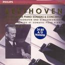 Beethoven: The Complete Piano Sonatas & Concertos thumbnail
