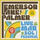 Live At The Mar Y Sol Festival '72 thumbnail