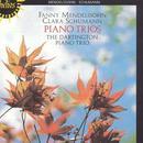 Fanny Mendelssohn & Clara Schumann Piano Trios [IMPORT] thumbnail