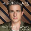 One Call Away (Remix) (Single) thumbnail