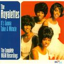 It's Gonna Take A Miracle / The Elegant Sound Of The Royalettes thumbnail