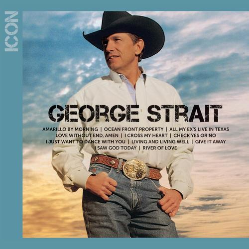 ?George Strait album