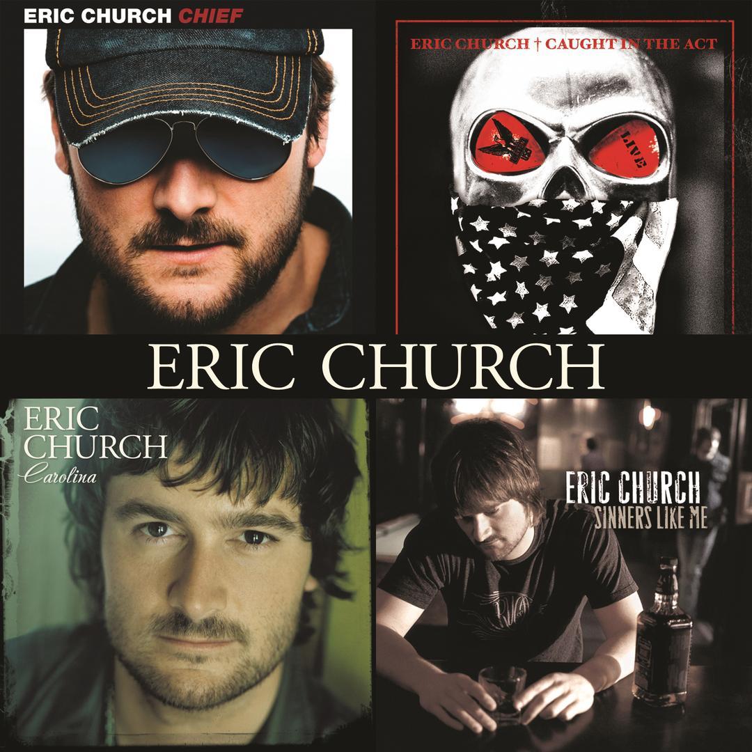 Eric church pandora hexwebz Gallery