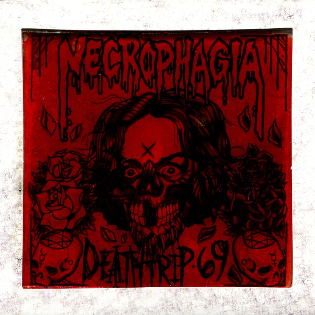 Trick R' Treat (The Last Halloween) - Necrophagia on Pandora ...