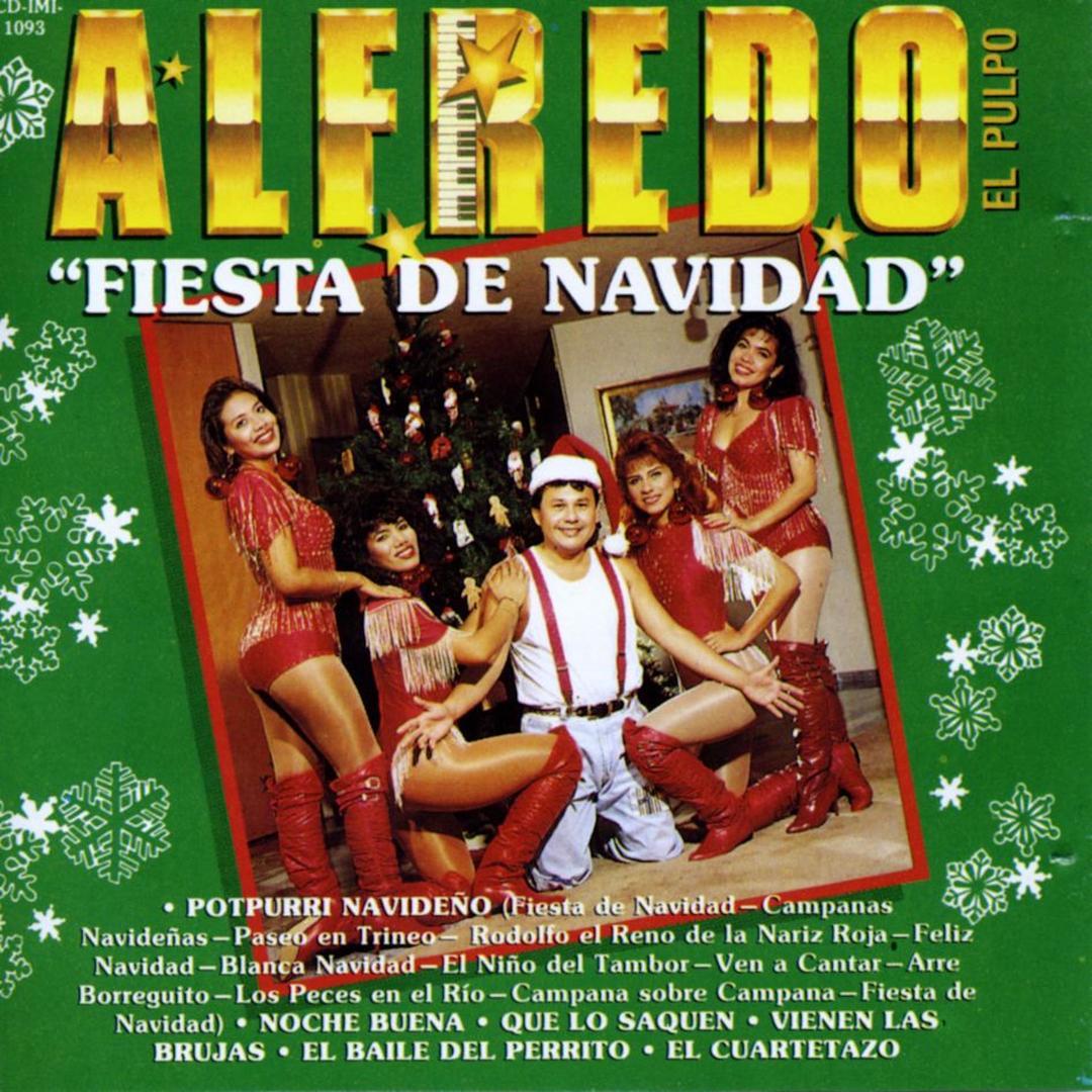 medley fiesta de navidad campanas navideas jingle bells paseo en el